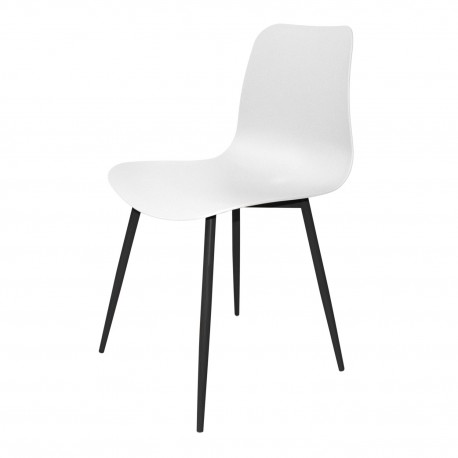 silla-bob-blanca-negra